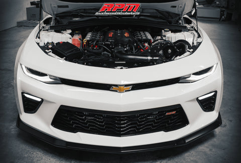 2016+ Camaro SS Stage 5 Performance Package