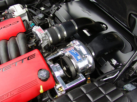 1997-2004 Corvette Forced Induction