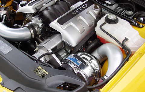 2004-2006 GTO Forced Induction