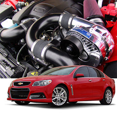 ProCharger - Chevrolet SS