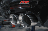 Stainless Works - 6th Gen Camaro SS 2016 Full Exhaust System