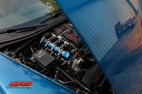 Stage 4 Performance Package (2006-2013 Chevrolet Corvette C6 Z06)