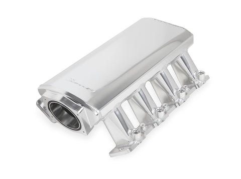 Holley - SNIPER EFI SHEET METAL FABRICATED INTAKE MANIFOLD