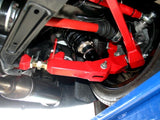 BMR - Lower Control Arms, Rear, Adjustable, Polyurethane Bushings
