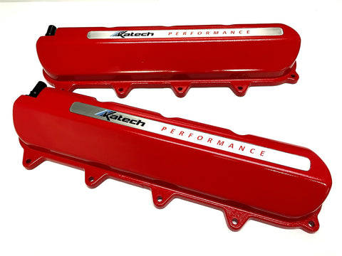 Inserts for Katech LS & LT Valve Covers