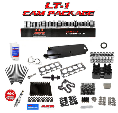 LT1 Cam Package (Parts Only)