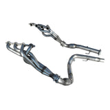 ARH - Long Tube Headers & Connecting Pipes (99-06 Full Size Truck 6.0L)