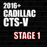2016+ Cadillac CTS-V Stage 1 Performance Package