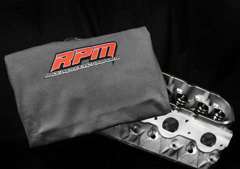 RPM Gray Short Sleeve T-Shirt