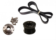 Lingenfelter 2.55 Pulley Kit for LSA