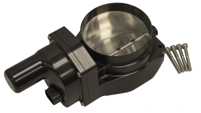Nick Williams Performance Throttle Body 102mm (Drive by Wire)