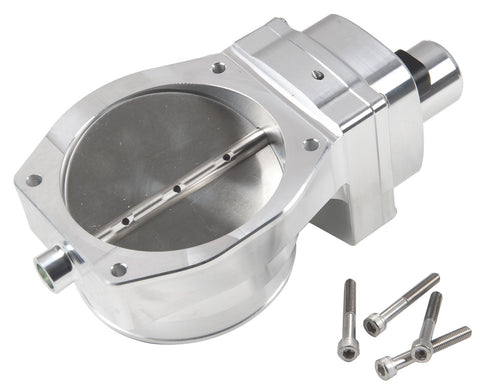 Nick Williams Performance Throttle Body 103mm for LS & LT Engines (Drive by Wire)