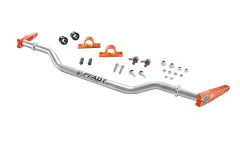 PFADT Series Drag Race Rear Sway Bar for C5/C6 Corvette