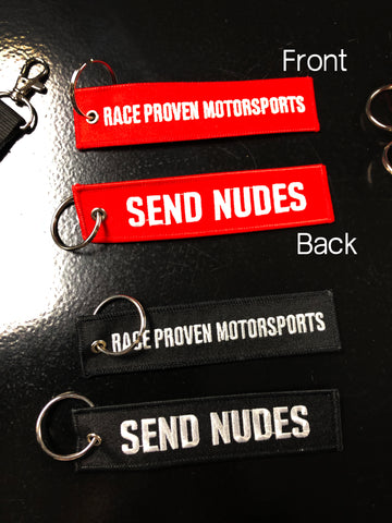 RPM Key Tags