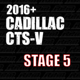 2016+ Cadillac CTS-V Stage 5 Performance Package