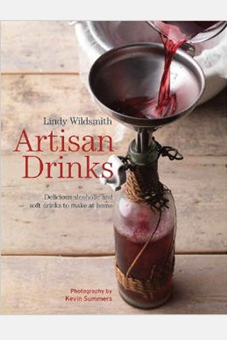 Artisan Drinks - Lindy Wildsmith