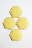 100% Pure Beeswax Bar