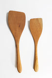 Cherry Wood Spatula - Jonathan's