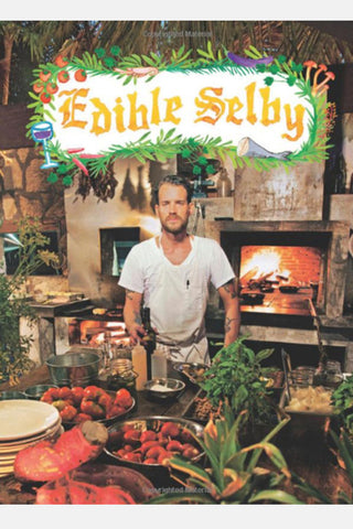 Edible Selby - Todd Selby