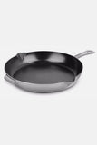 Graphite Gray Cast Iron Fry Pan - Staub