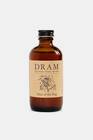 Hair of the Dog Bitters - Dram Apothecary