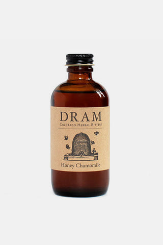 Honey Chamomile Bitters - Dram Apothecary