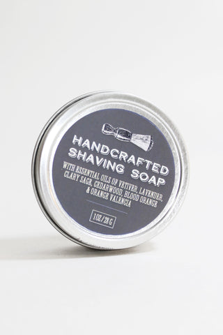 Shaving Soap - Los Poblanos