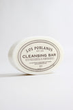 Lavender Cleansing Bar - Los Poblanos