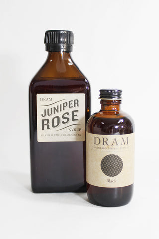 Bitters and Syrup Gift Set - Dram Apothecary