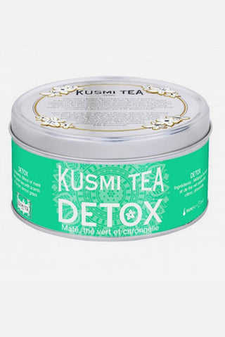 Detox Loose Leaf Tea - Kusmi