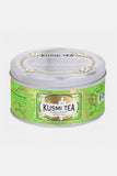 Ginger Lemon Loose Leaf Tea - Kusmi