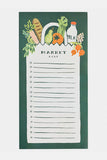 Market List Notepad - Rifle Paper Co