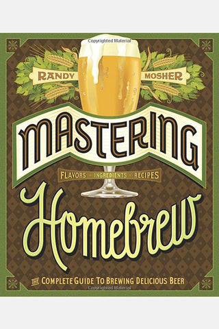 Masterin Homebrew - Randy Mosher