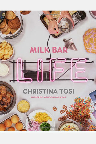 Milk Bar Life Christian Tosi