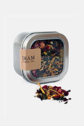Posy Wildlfower Loose Leaf Tea - Dram Apothecary