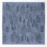 Feather Cities Cloth Napkin Set of 2