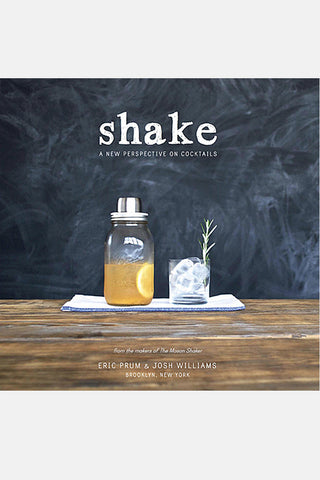 Shake - Eric Prum, Josh Williams