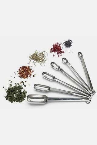 Stainless Steel Spice Measuring Spoons