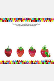 The Very Hungry Caterpillar Place Mats