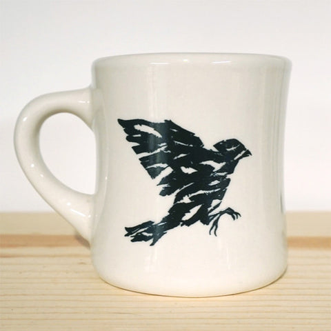 Wind Coffee Mug