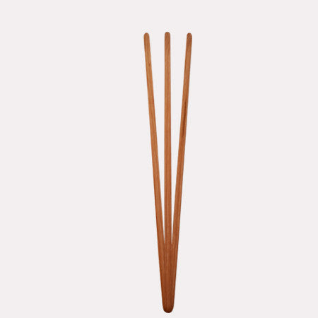 Cherry Wood Whisk
