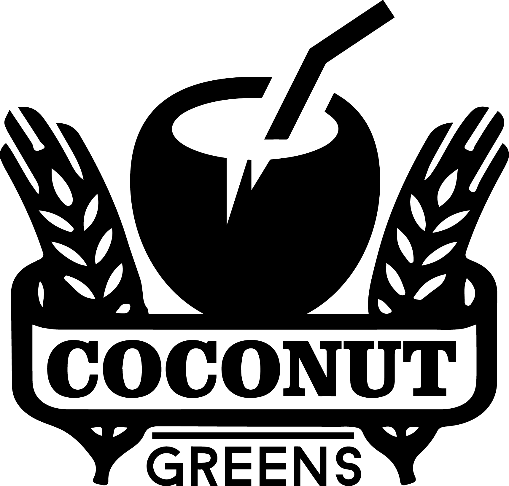 Coconut Greens