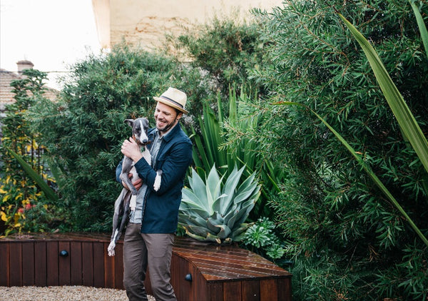 Wellbeing With Plants | Phillip Withers