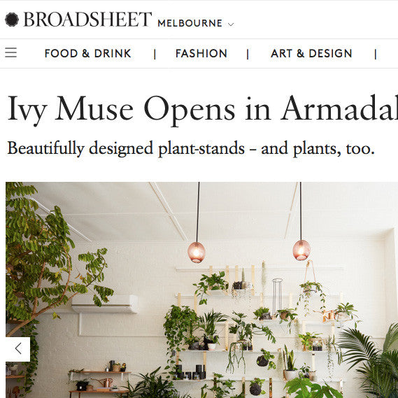 Broadsheet / September 16