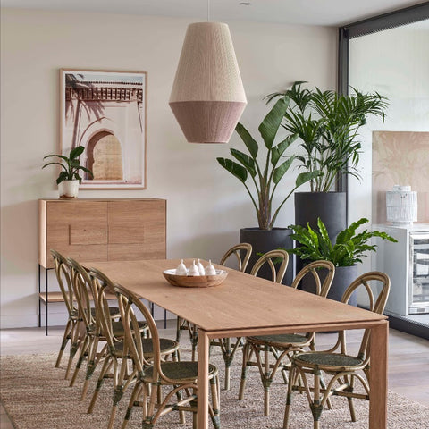 Plant Styling Project: RMH Lottery Home in Elsternwick