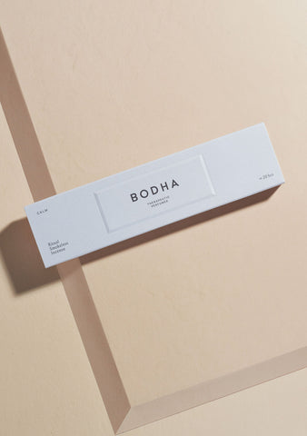 BODHA Smokeless Incense | Calm