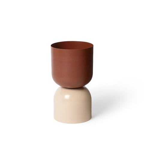 LIGHTLY Tone Planter | Various Colours
