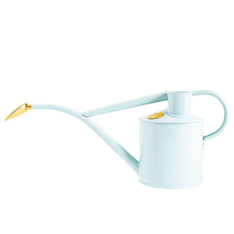 HAWS Watering Can | Duck Egg Blue