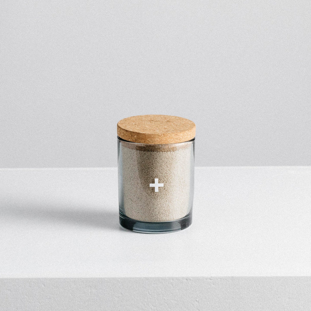 ADDITION STUDIO Australian Native Bath Soak | Glass Jar