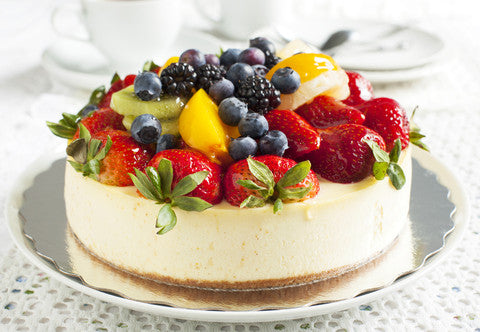 eggless_cheesecake_with_fruits
